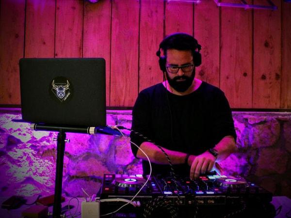 DJ Flor!o